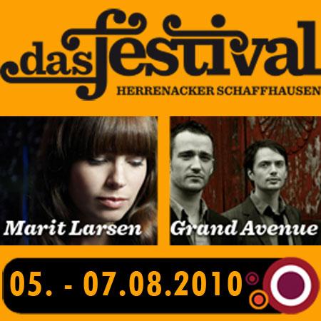 das festival Schaffhausen