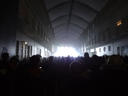 HAM @ Reykjavík Art Museum
