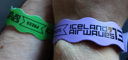 ready for Iceland Airwaves 2013