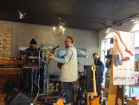 Drangar - &Þó - 01.11.2013