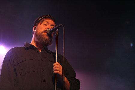 John Grant - Harpa - 01.11.2013