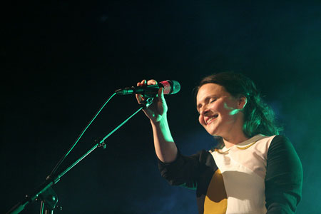 Emiliana Torrini - Harpa - 30.10.2013